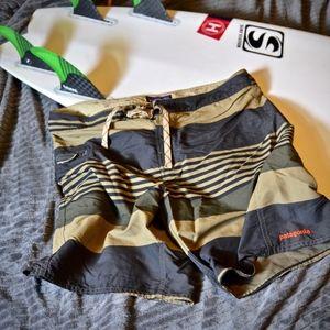 Patagonia Surfing Board shorts